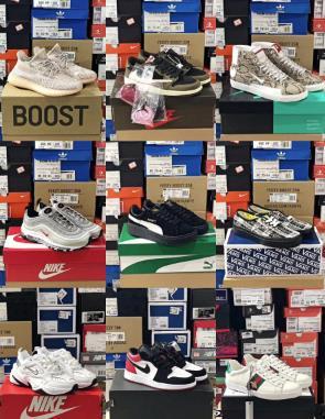 莆田鞋工厂直销朋友圈诚招代理无门槛一件代发代理免费