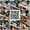 莆田鞋子终端货源直销免费代理一件代发