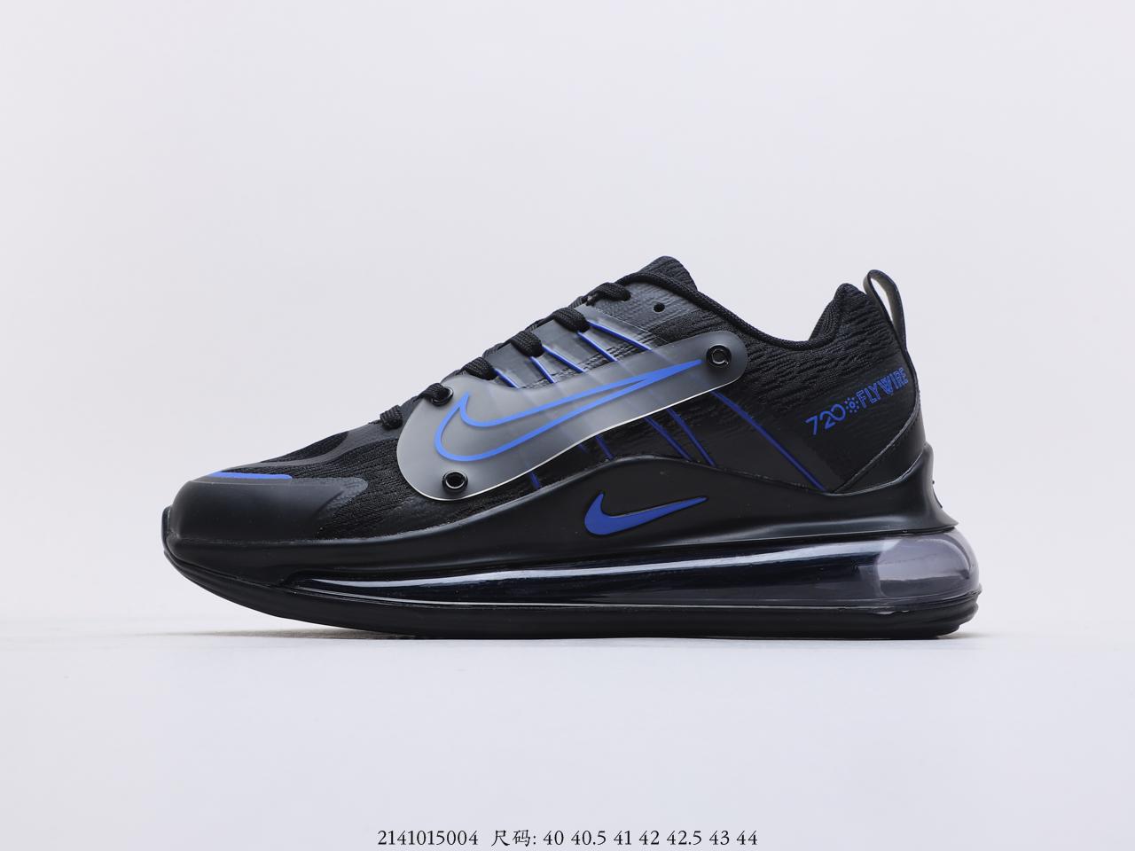 耐克Nike Air Max 720Throwback Future' 全掌气垫跑步鞋